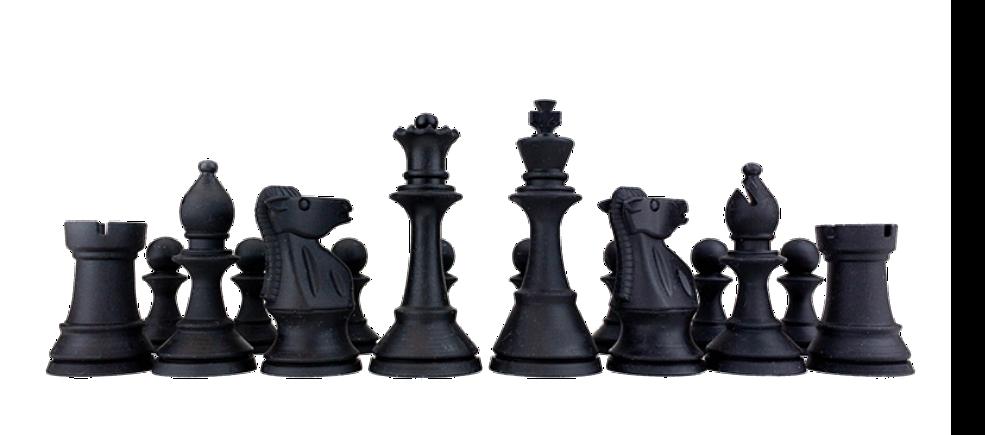 Liqcreate Stone Coal Black Resin for SLA DLP LCD 3D Printers