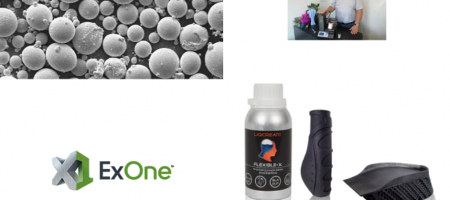3D Printing News Briefs, July 3, 2020_ ExOne, 3D Printz & Monoprice, CNPC, Liqcreate - 3DPrint.com The Voice of 3D Printing Additive Manufacturing