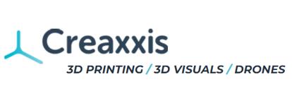 Creaxxis creaxxis.be belgium 3dprint service center printcenter 3d-print liqcreate resin
