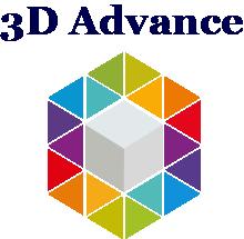 3d advance resin liqcreate engineering